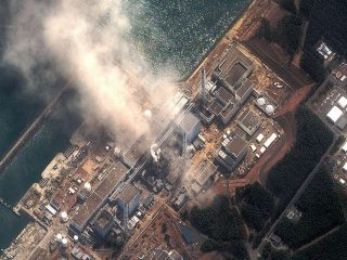 Нещо ново за Фукушима